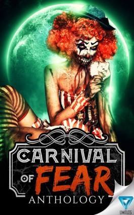 carnival of fear ebook cover