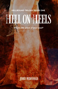 Hell on Heels front cover only_updated