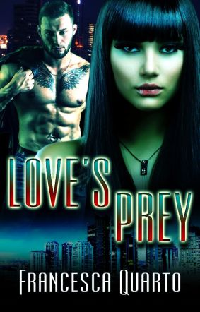 loves prey